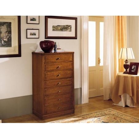 Zilio Idea спальня - Фото 7
