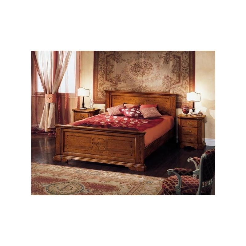 Zilio Turandot спальня