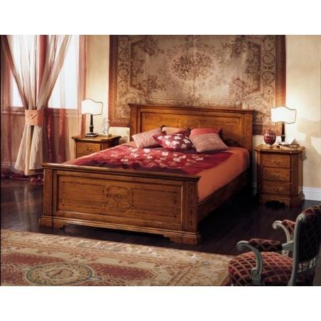 Zilio Turandot спальня - Фото 1
