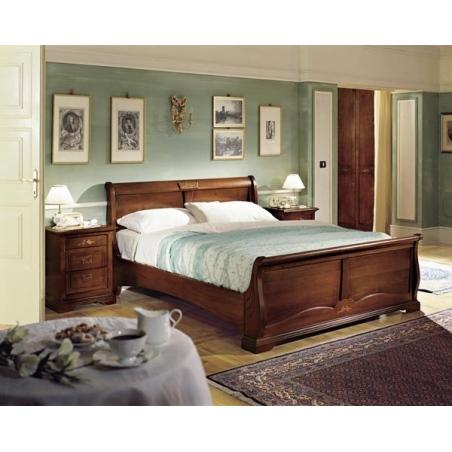Zilio Victoria спальня - Фото 1