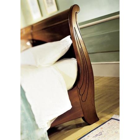 Zilio Victoria спальня - Фото 4