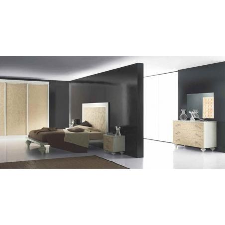Zilio mobili Master спальня - Фото 1