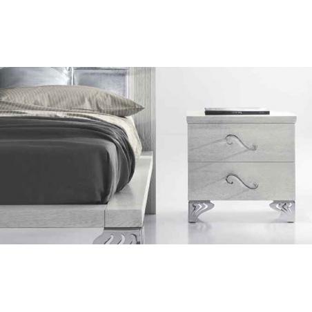Zilio mobili Master спальня - Фото 2