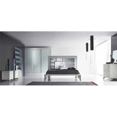Zilio mobili Master спальня - Фото 4
