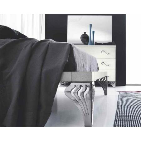 Zilio mobili Master спальня - Фото 5