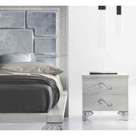 Zilio mobili Master спальня - Фото 7