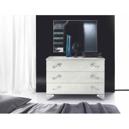Zilio mobili Master спальня - Фото 9