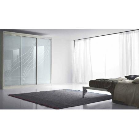 Zilio mobili Master спальня - Фото 10