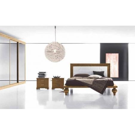 Zilio mobili Master спальня - Фото 12