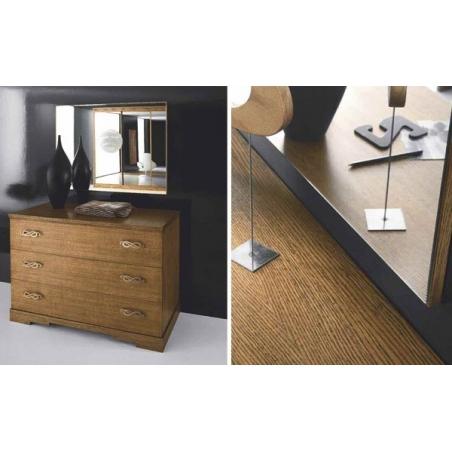 Zilio mobili Master спальня - Фото 13