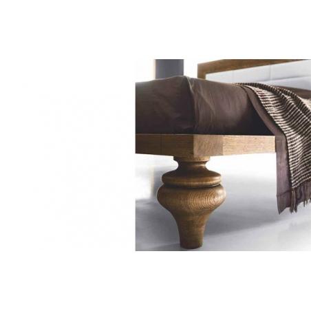 Zilio mobili Master спальня - Фото 17