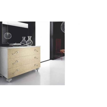 Zilio mobili Master спальня - Фото 22