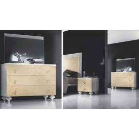 Zilio mobili Master спальня - Фото 24