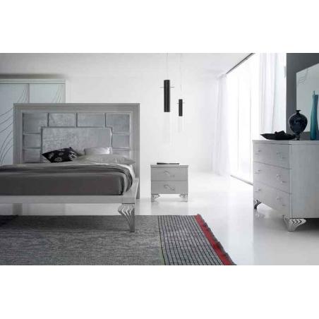 Zilio mobili Master спальня - Фото 26