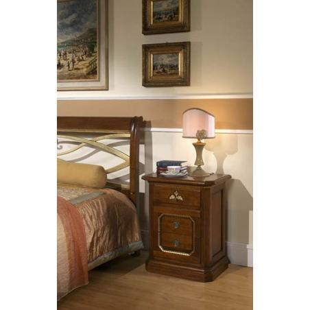 Zilio Rialto спальня - Фото 7
