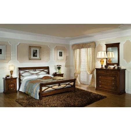 Zilio Rialto спальня - Фото 11