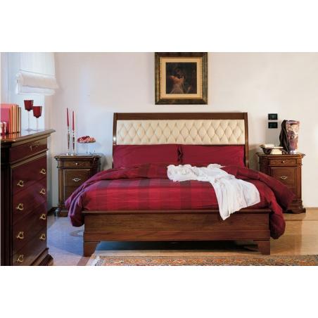 Stilema Margot спальня - Фото 4