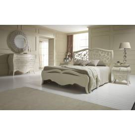 Stilema My Classic Dream спальня - Фото 4