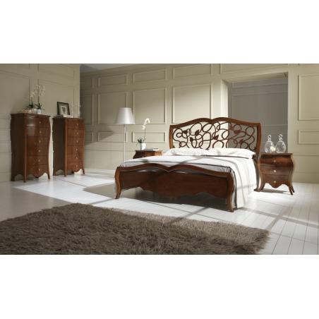 Stilema My Classic Dream спальня - Фото 8