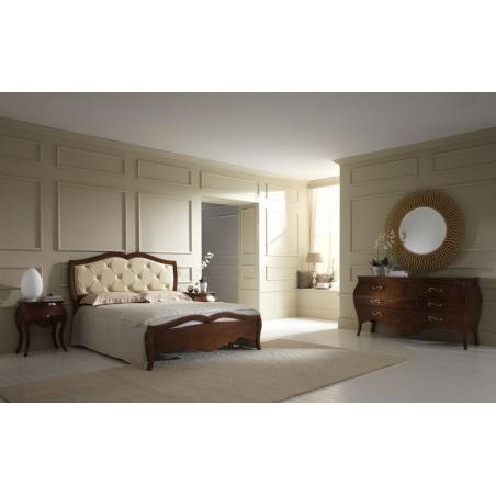 Stilema My Classic Dream спальня - Фото 10