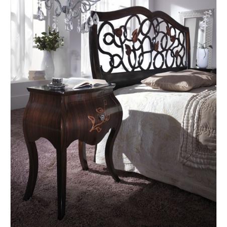 Stilema My Classic Dream спальня - Фото 13