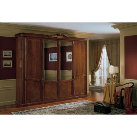 Stilema Marie Claire спальня - Фото 11