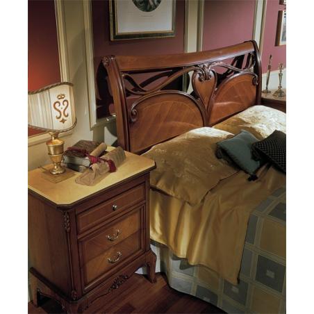 Stilema Marie Claire спальня - Фото 4