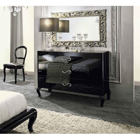 Camelgroup Magic спальня - Фото 5