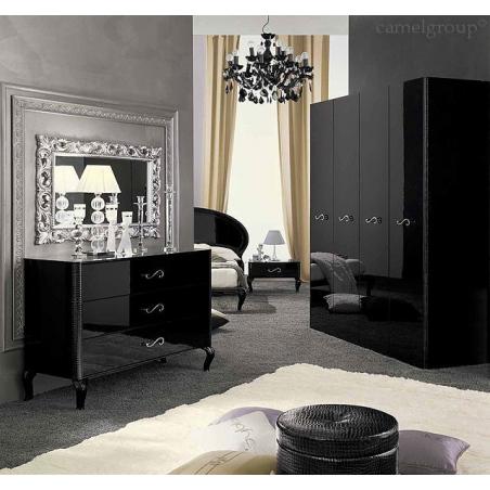 Camelgroup Magic спальня - Фото 7