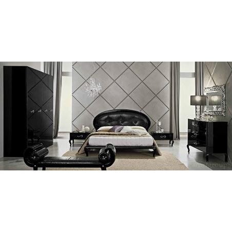 Camelgroup Magic спальня - Фото 8