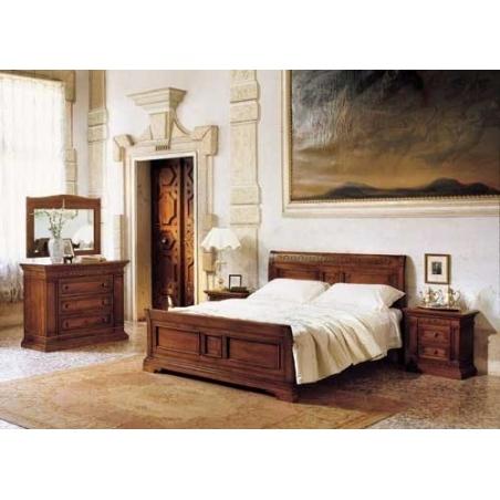 Mirandola Canova спальня - Фото 1