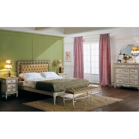 Bova классические спальни - Фото 31