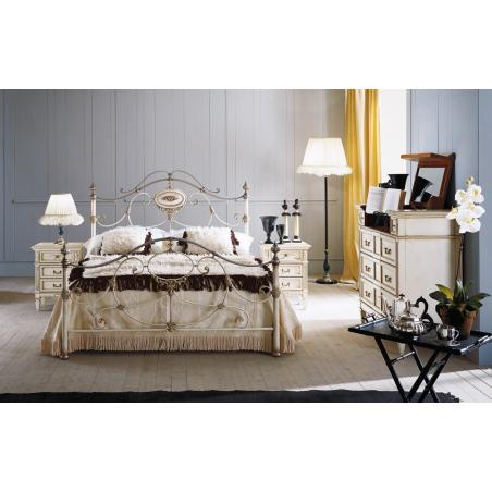 Bova классические спальни - Фото 50
