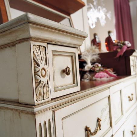 Bova классические спальни - Фото 52