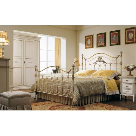 Bova классические спальни - Фото 55