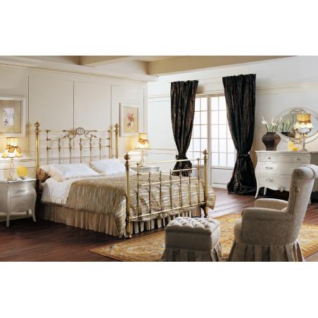 Bova классические спальни - Фото 61