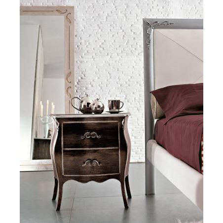 Bova современные спальни - Фото 57