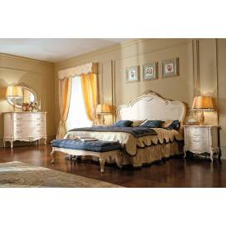 Valderamobili Principe Lasquered спальня - Фото 5