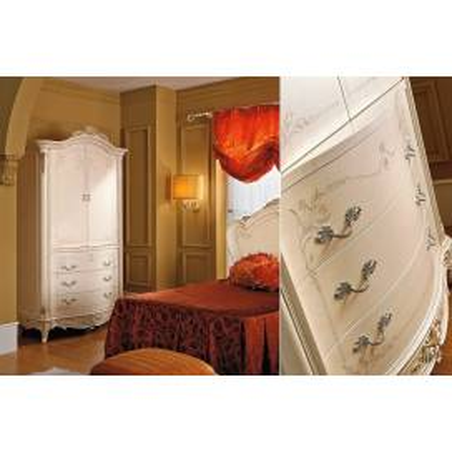 Valderamobili Principe Lasquered спальня - Фото 14