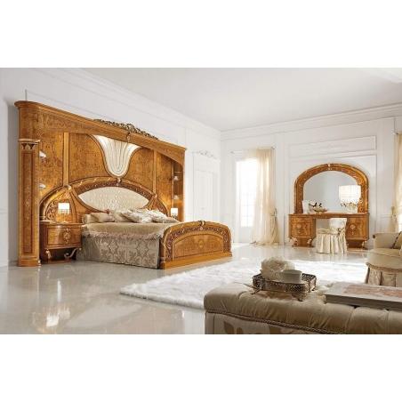 Valderamobili Jasmine спальня - Фото 1