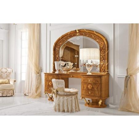 Valderamobili Jasmine спальня - Фото 3