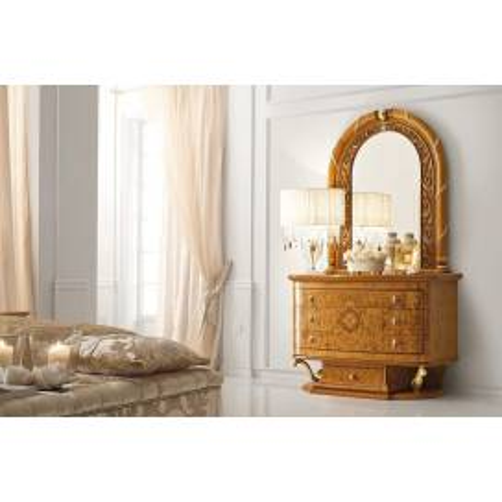 Valderamobili Jasmine спальня - Фото 5