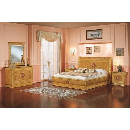Valderamobili Diamante спальня - Фото 1