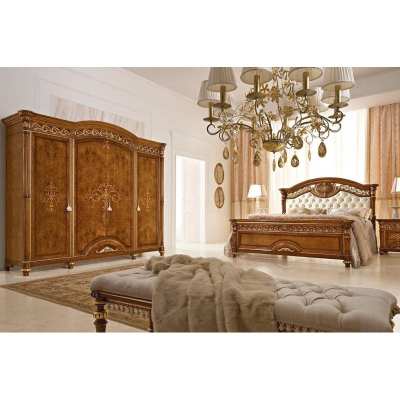 Valderamobili Luigi XVI спальня