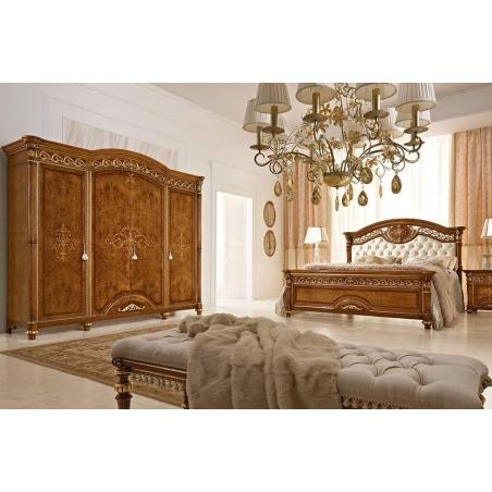 Valderamobili Luigi XVI спальня - Фото 1