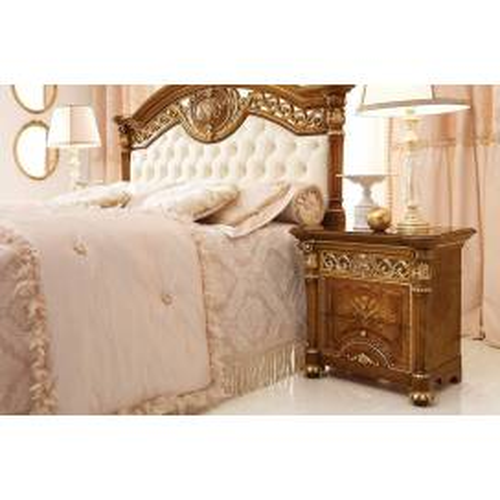 Valderamobili Luigi XVI спальня - Фото 4