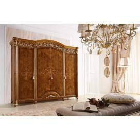 Valderamobili Luigi XVI спальня - Фото 6