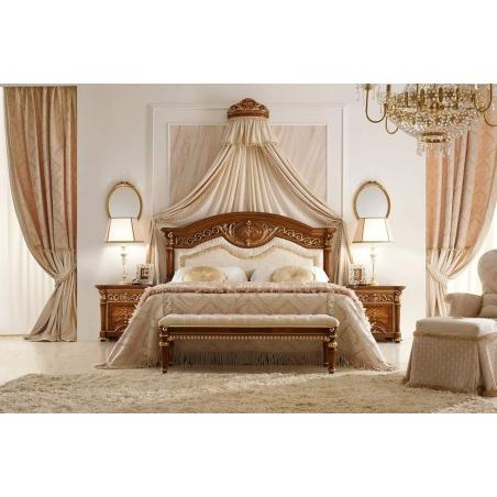 Valderamobili Luigi XVI спальня - Фото 7