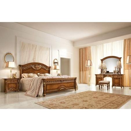 Valderamobili Luigi XVI спальня - Фото 8