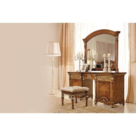 Valderamobili Luigi XVI спальня - Фото 10